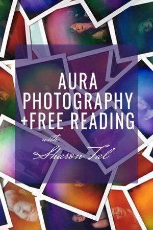 Aura Photo and Free Reading