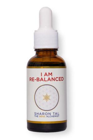 I am Rebalanced Elixir The Soul Alchemist