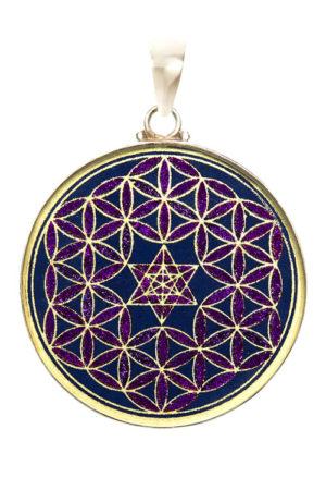 Lapis Lazuli Pendant The Soul Alchemist